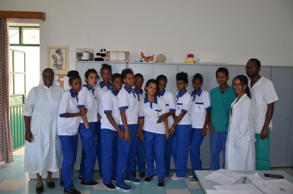 infermiere scuola