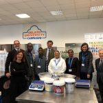 corso gelateria dr.Sassoli CarpigianiNicolaFabbri Mario Pantano Rotary and dr.Valentina light2